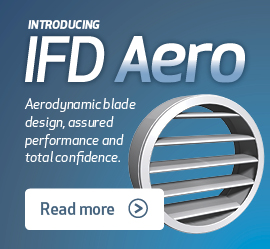 New IFD AERO is here