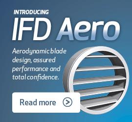 New IFD AERO is here