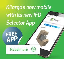 Kilargo IFD Selector App