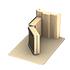 Kilargo IS1006si silicone compression seals