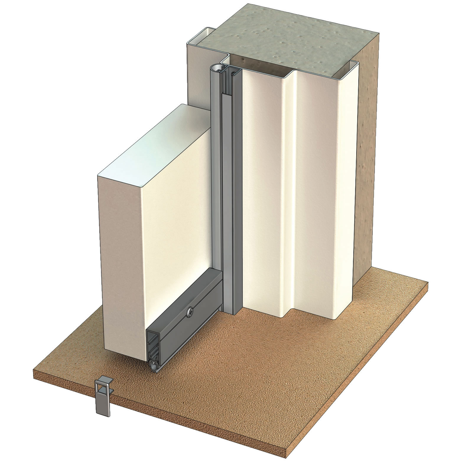IS7085si IS8011si High Performance Proprietary Steel Acoustic Door System  sc 1 st  Kilargo & IS7085si IS8011si High Performance Proprietary Steel Acoustic Door ...
