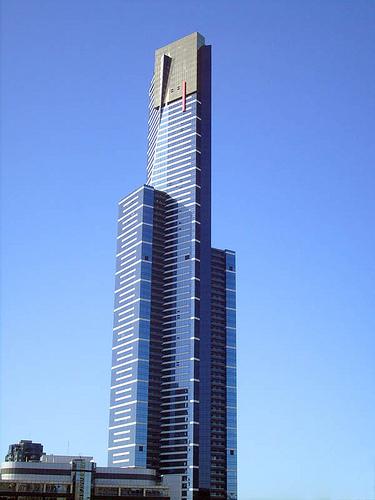 Eureka Tower Kilargo