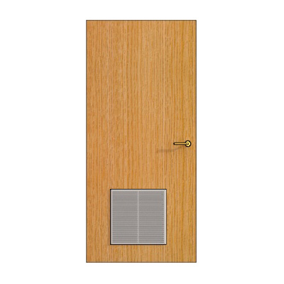 IFD-D4545 Door Grille Kit