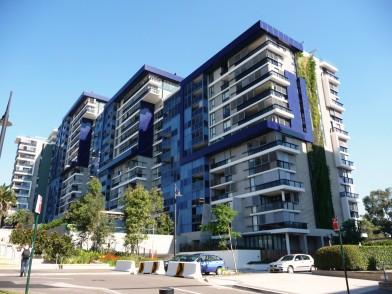 Trio Apartments Sydney