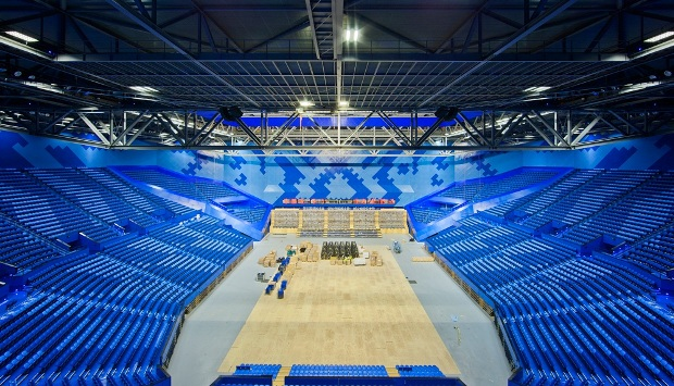 Perth Arena Kilargo