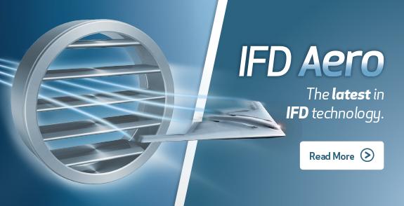 IFD Aero - New
