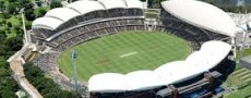 Adelaide Oval Redevelopment, SA
