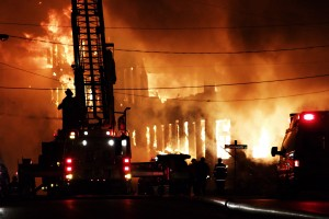 Fire-Grand-Rapids-factory