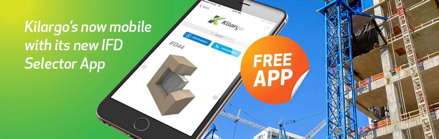 Kilargo IFD Mobile App