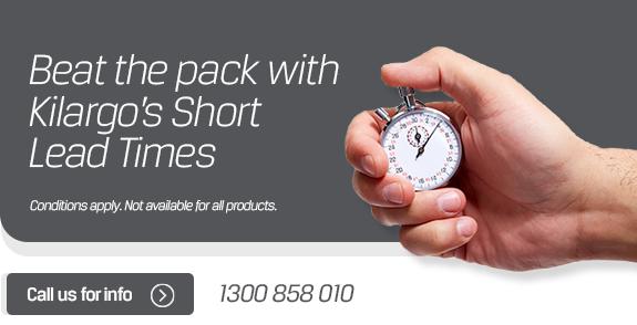 Short Lead Times