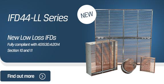 IFD44-LL Series